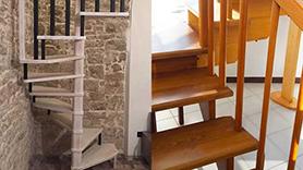 scale in legno interne prezzi